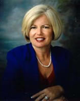 Mayor Susan McSweeney