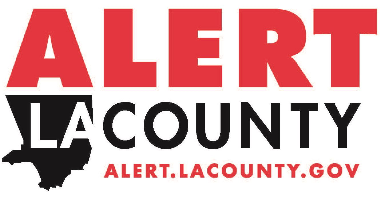 Alert LA Logo Opens in new window